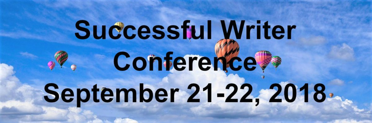 Successful Writer Conference